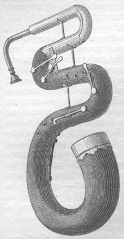 Serpent Reveals