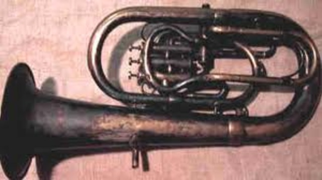 The Birth of The Euphonium