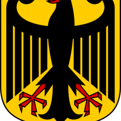 German History timeline