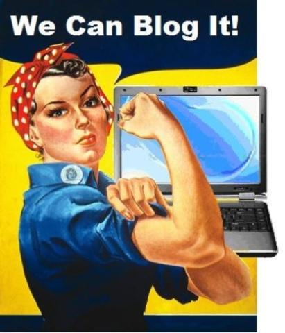 Blogger inspira a los nuevos escritores