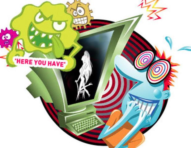 Virus que hace que entrar a internet no sea seguro