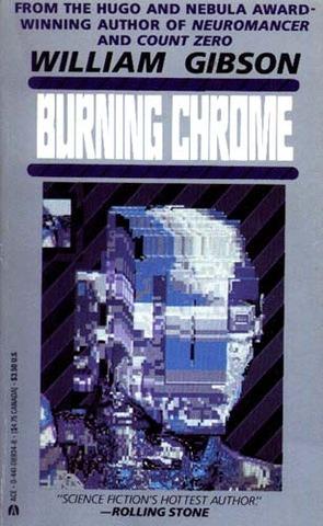 Burning Chrome published