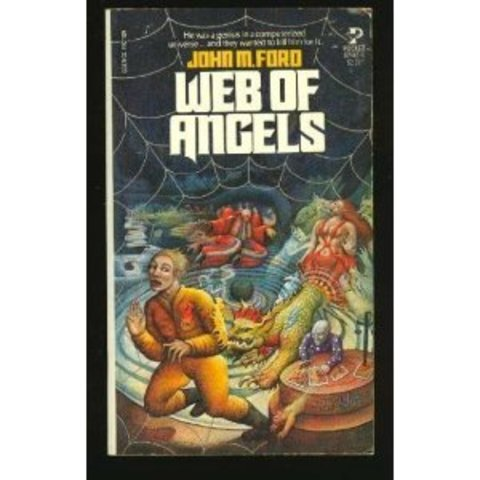 Webof Angels