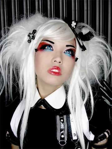 Cyberpunk as a style