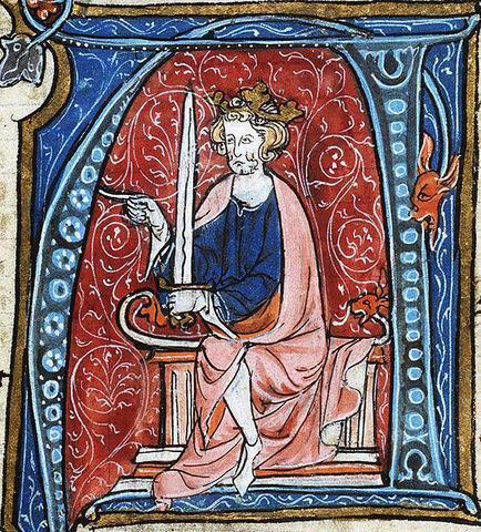 Conrad I