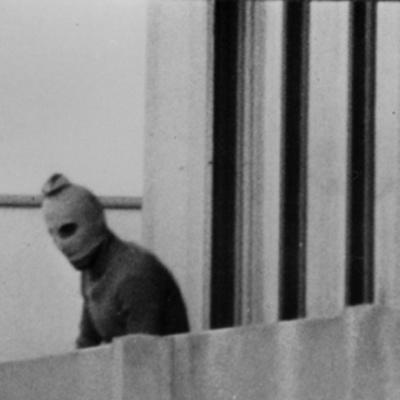 1972 Munich Massacre timeline