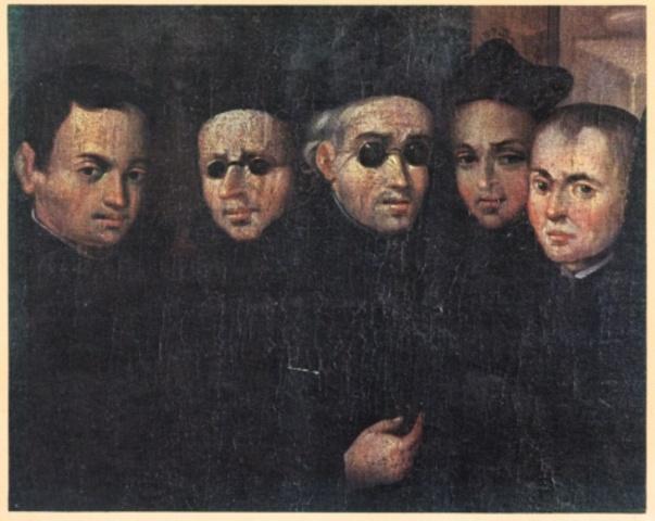Expulssan a los jesuitas de Guatemala