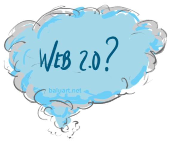 Web 2.0, Nuevos ojos para Internet