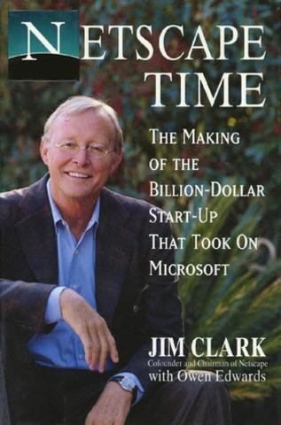 Netscape crece en la economia