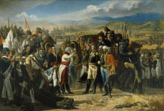 tropas francesas invaden España