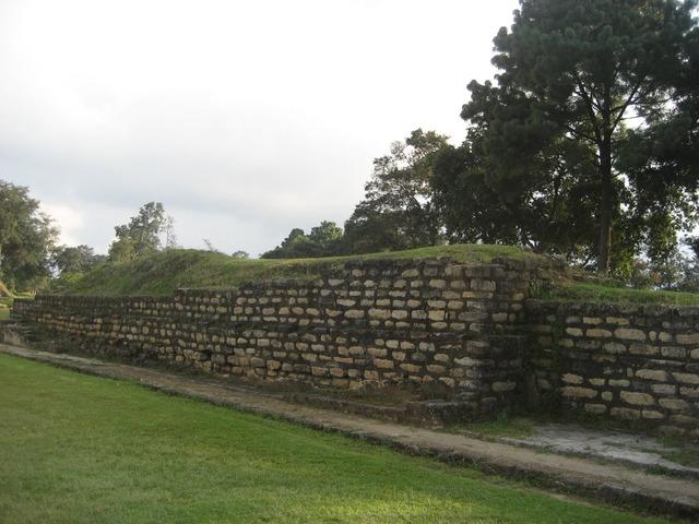 Se funda la primera ciudad de Guatemala
