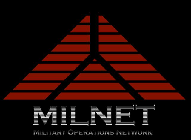 Milnet, un nuevo recurso militar