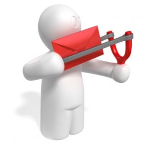 El correo electronico y sus primeros pasos