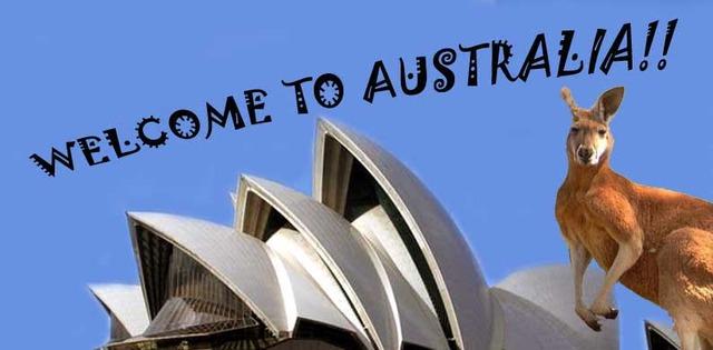 Moved to Australia.
