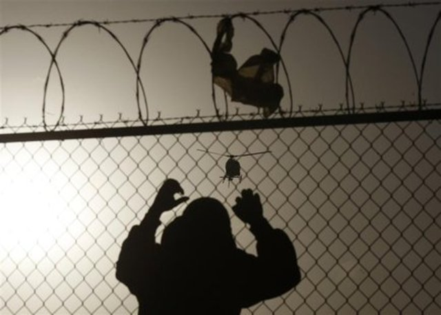 Mexican Citizen Shot in Suspicious Circumstances