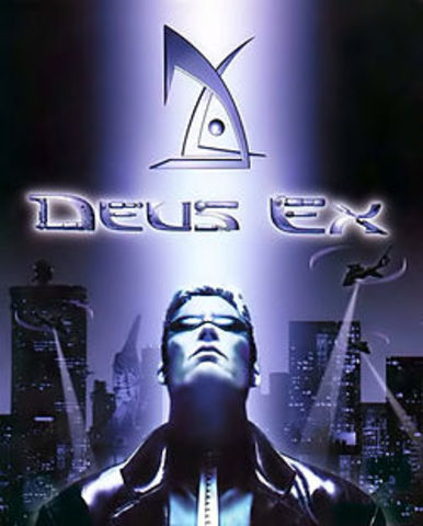 """Deus Ex"" released"