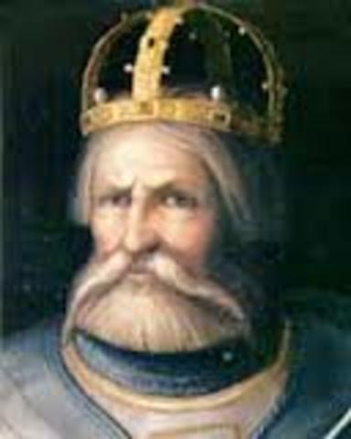 Fredeick Barbarossa