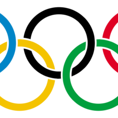 Olympic Hosts Countries through the ages. timeline