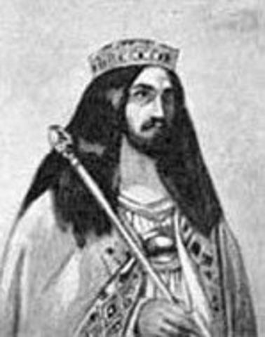 Childeric III