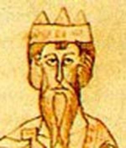 Conrad II