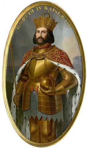 Otto IV of Brunswick