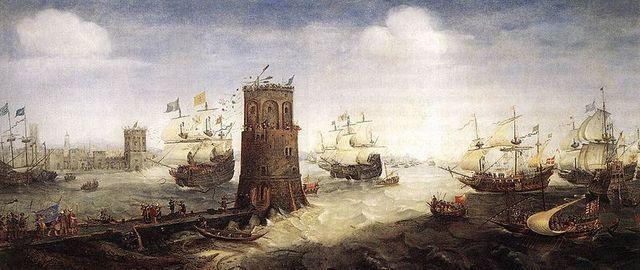 The Fifth Crusade