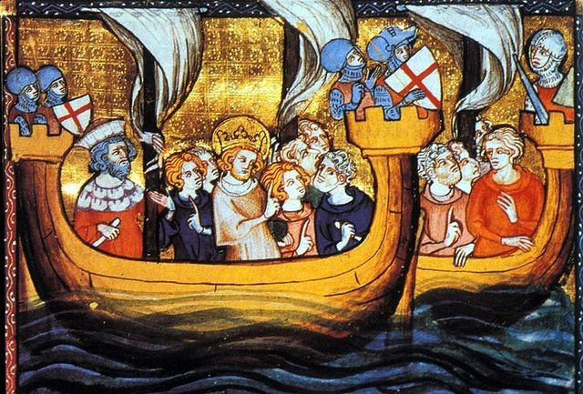 The Seventh Crusade