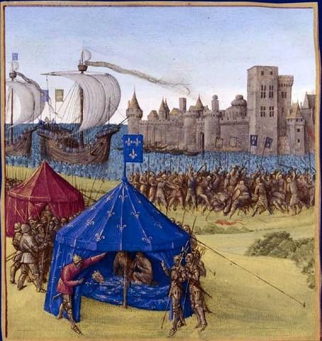 The Eighth Crusade
