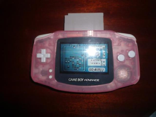Mi GameBoy