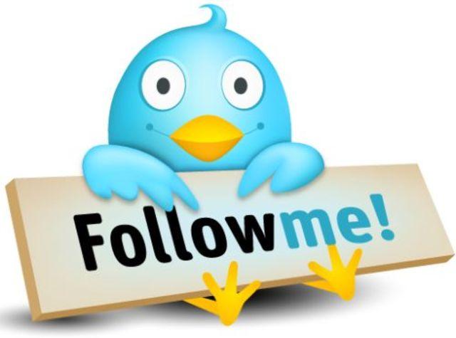 Llega Twitter al mundo