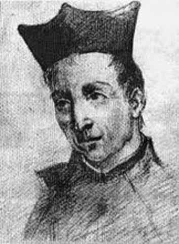 Baltasar Garcian
