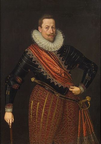 Matthias of Austria