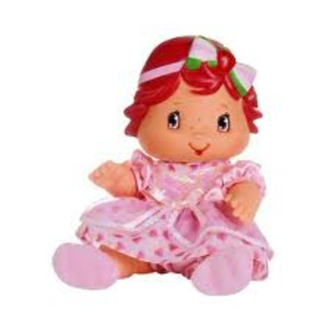 Boneca - Aline