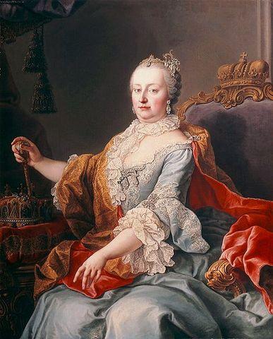 The Pragmatic Sanction of 1713