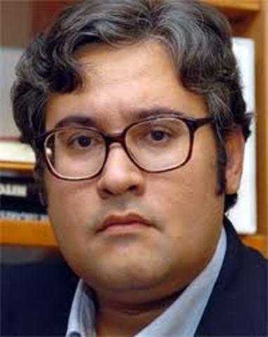 José Manuel de Prada