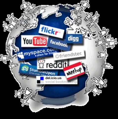 Introduccion de las Redes Sociales