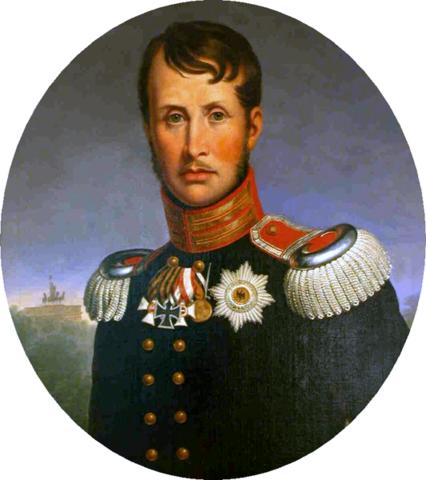 Frederick William III