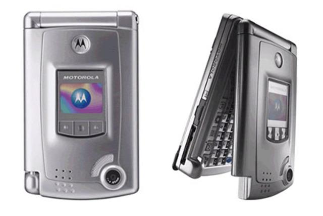 First Smart Phone