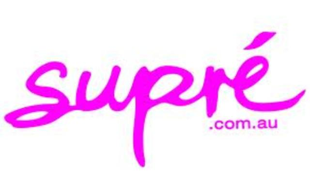 Supre was formed in Australia