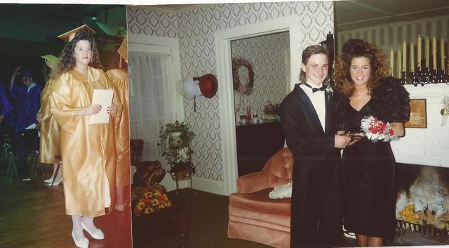 Prom & High School Graduation