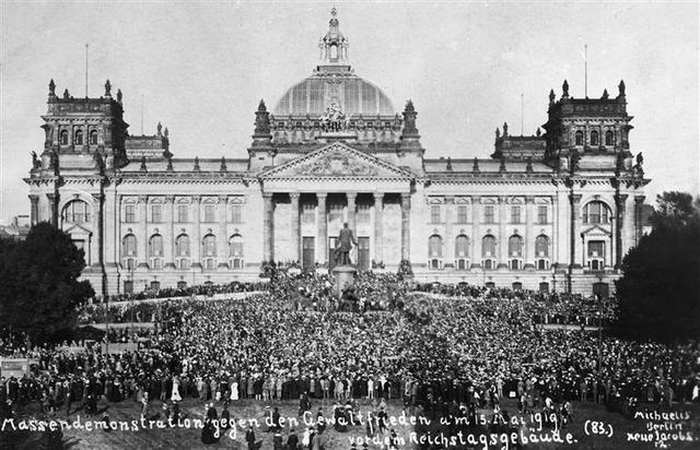 German referendum, 1929