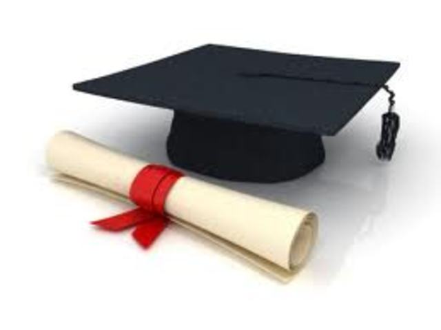 Graduation again!