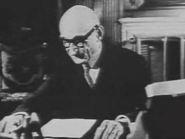 The Schuman Declaration