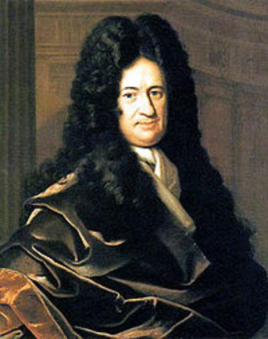 Gottfried Wilheim