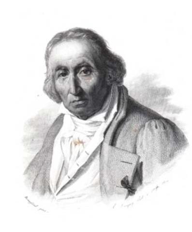 Joseph Marie