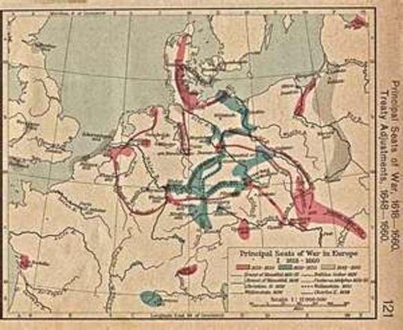 The 30 Years War