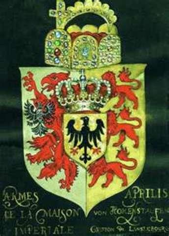 Hohenstaufen Dynasty
