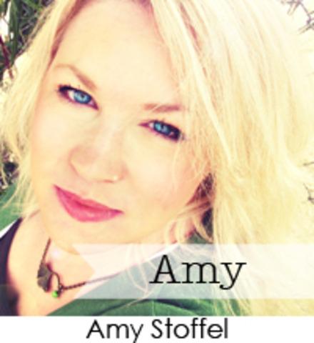 Amy Stoffel