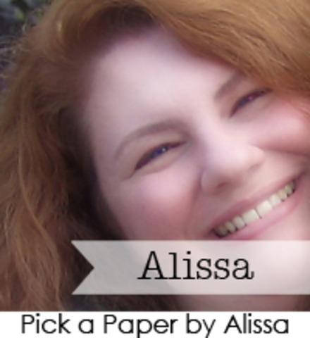 Alissa Jones