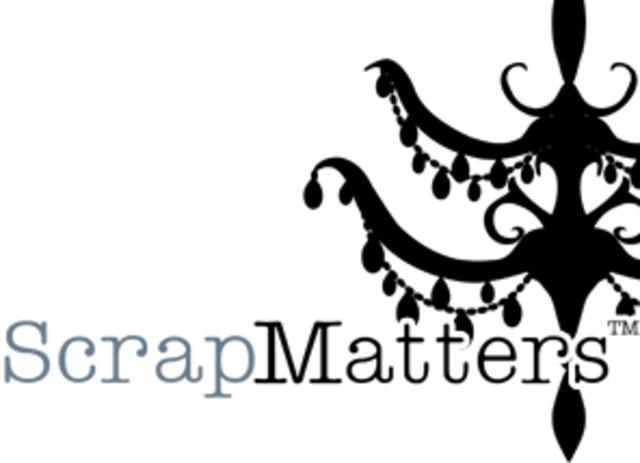 ScrapMatters turns 4!